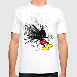 M.M. T-shirt