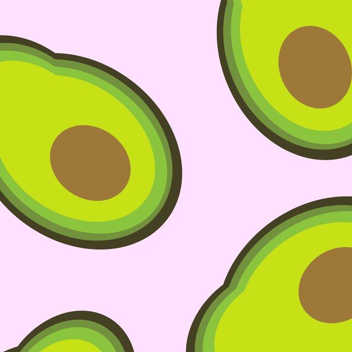 Avocado Paradise  Leggings