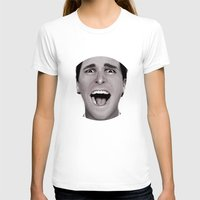 american psycho T-shirts featuring American Psycho by Alexia Rose