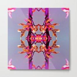 Hypno 3 Metal Print