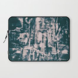 between the times Laptop Sleeve