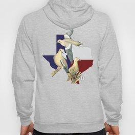 Shootat- Texas Doves Hoody