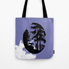 The Plea Tote Bag