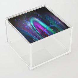 Vegas Water Fountain Acrylic Box