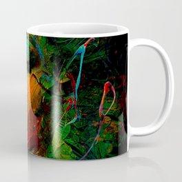 PAINTING IS POETRY 002 Coffee Mug