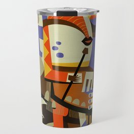 Tatooine Musicians Travel Mug