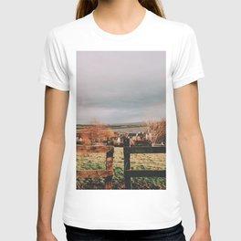 Irish Fall T-shirt
