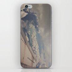 Wind iPhone & iPod Skin