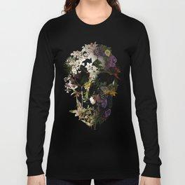 Spring Skull 2 Long Sleeve T-shirt