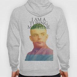 I am a Turing Machine Hoody