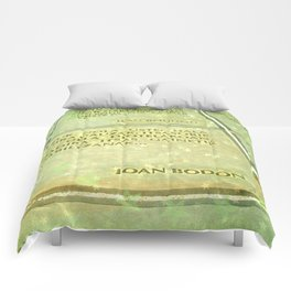 Joan Bodon Comforters