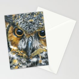 Octavious by Teresa Thompson Stationery Cards
