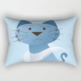 animaligon - Cat Rectangular Pillow