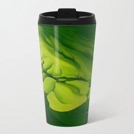 Green, Green ... Travel Mug
