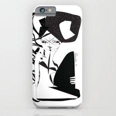 Stand 2 - Emilie r. iPhone 6s Slim Case