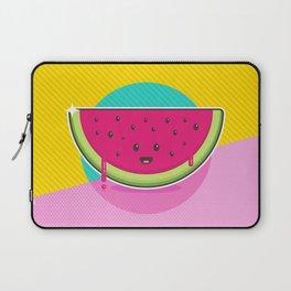 Watermelon Vision Laptop Sleeve