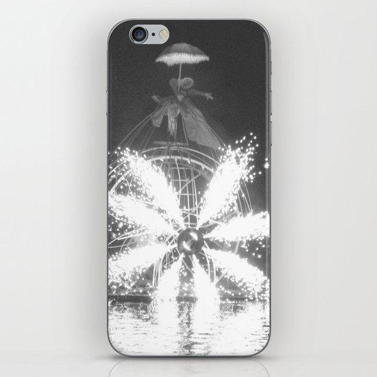 """Wonders on a water"" iPhone & iPod Skin"