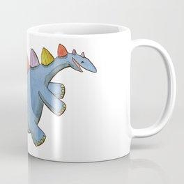 Stomp-a-saurus! Coffee Mug