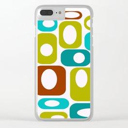 ARMAND Clear iPhone Case