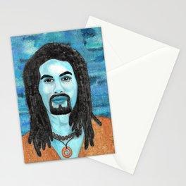 Prince Neptune Stationery Cards
