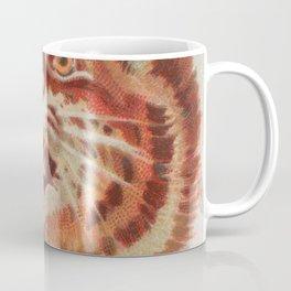 American Wild Cat by A&G Coffee Mug