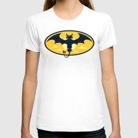 nightwing T-shirts featuring Nightwing by jekonu