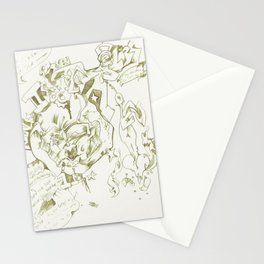 Lies Stationery Cards