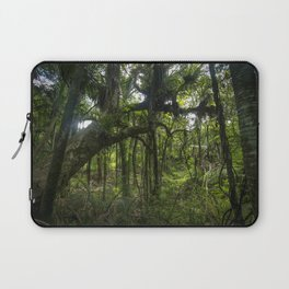 DENSE NEW ZEALAND 'JUNGLE'  Laptop Sleeve
