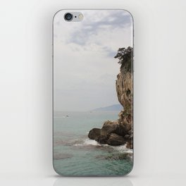 Sardinia iPhone Skin