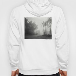 Welcome to the Forest Hoody