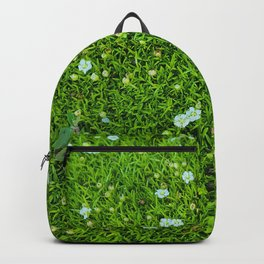 A Piece of Nature Backpack