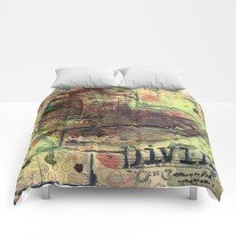 Permission Series: Divine Comforters