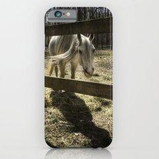 horse. Slim Case iPhone 6s