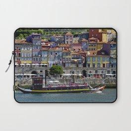 Porto houses, Portugal Laptop Sleeve