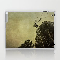 Wind Power Laptop & iPad Skin