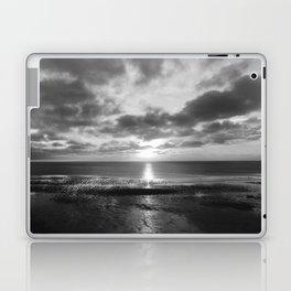 Sunset in Cape Cod Laptop & iPad Skin