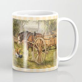 A Little Bit Country Coffee Mug