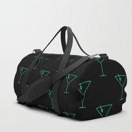Martini Duffle Bag