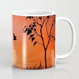 released Coffee Mug