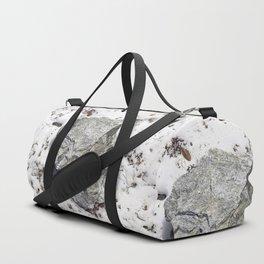 STONES SNOW NUGGET Duffle Bag
