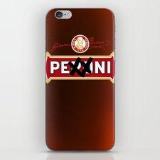 PEroNI iPhone & iPod Skin