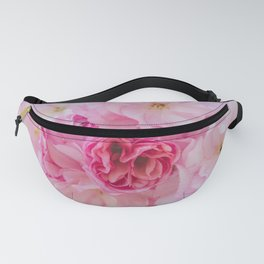 Cherry Blossom Bloom Fanny Pack