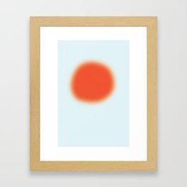 TAIYO Framed Art Print