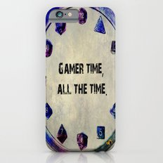 Dungeon time Slim Case iPhone 6s