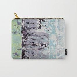 Lavender Landscape 2 Carry-All Pouch