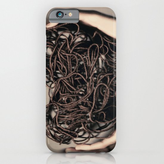 Another Way to Love ii iPhone & iPod Case