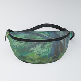Florida Pine AC151207s-14 Fanny Pack