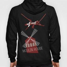 Moulin Hoody