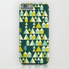 Jahorina Slim Case iPhone 6s