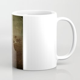 American Machine Gun Section Coffee Mug